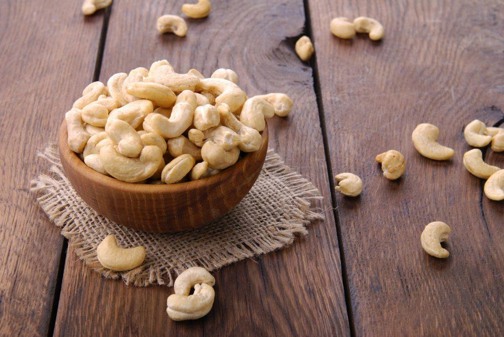 cashews recipes