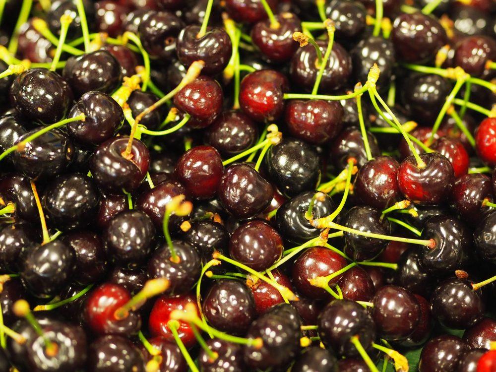 fresh cherries dandenong