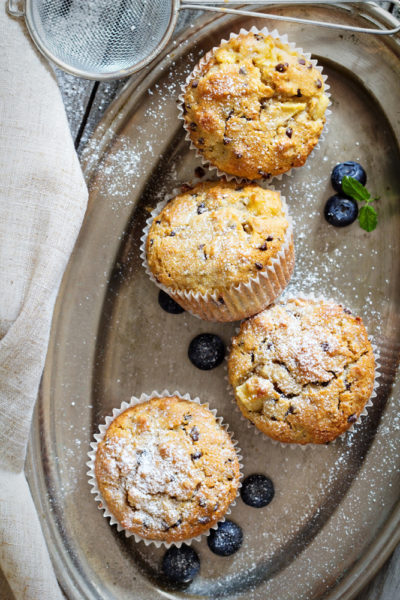 cup-cakes school holiday snacks