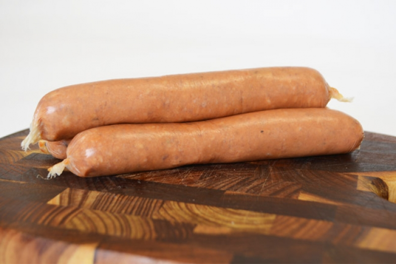 sausages dandenong market