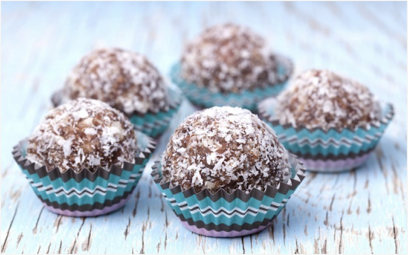 snowballs to make with the kids these school holidays