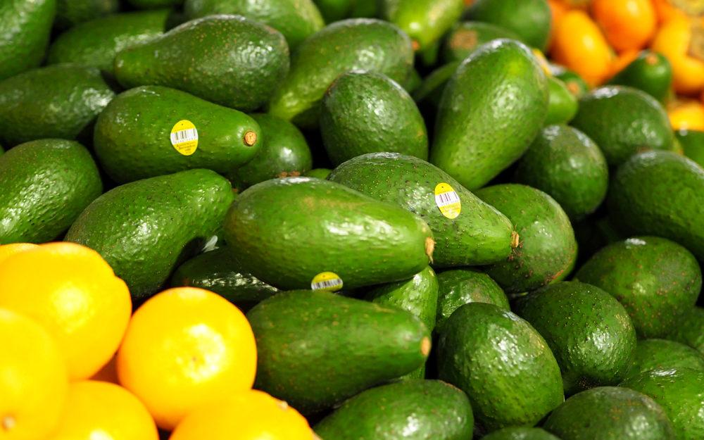 fresh produce boosts metabolism