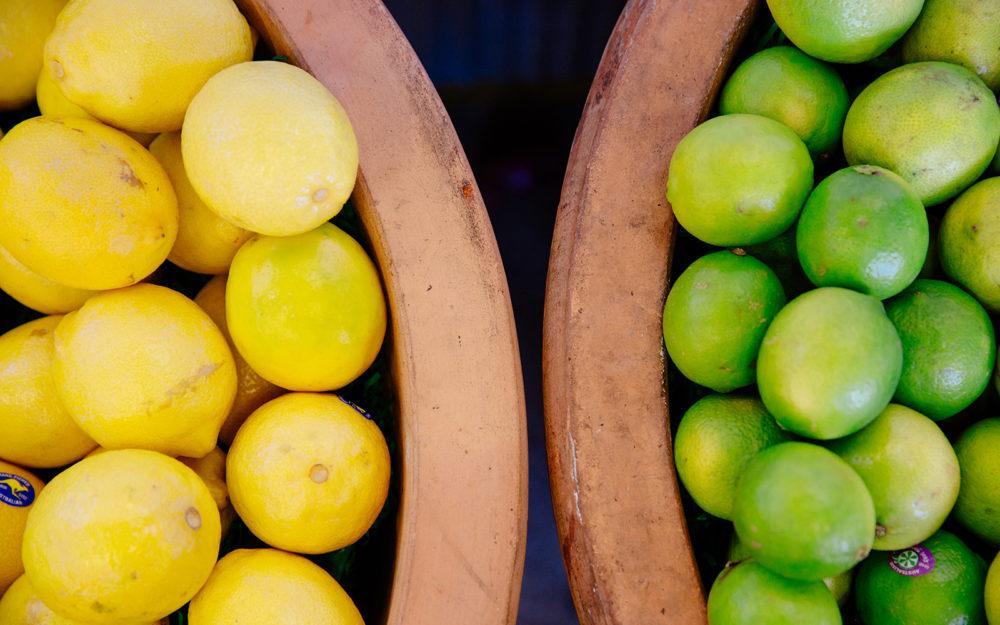 healthy diet citrus