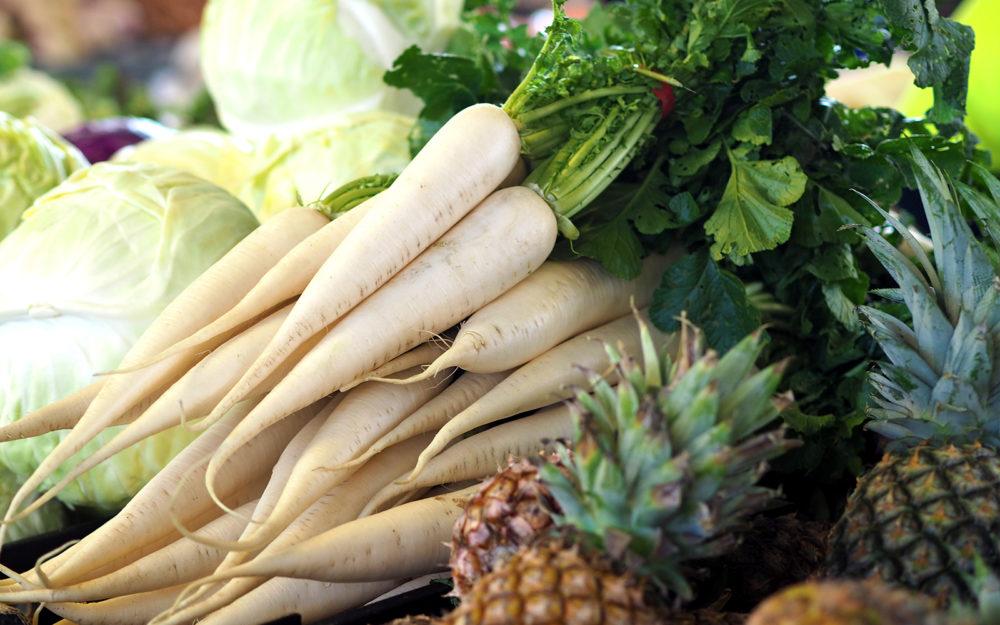 fresh fruit and vegetable market melbourne