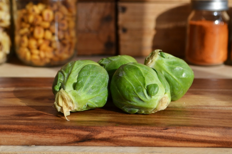 best ways to cook brussel sprouts