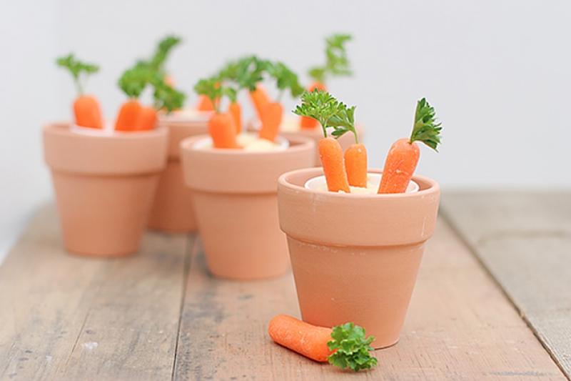 carrot snack