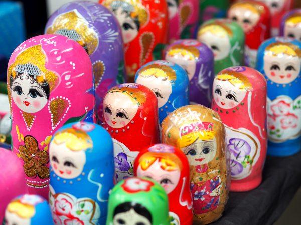 Dandenong Market Ashna S Gifts