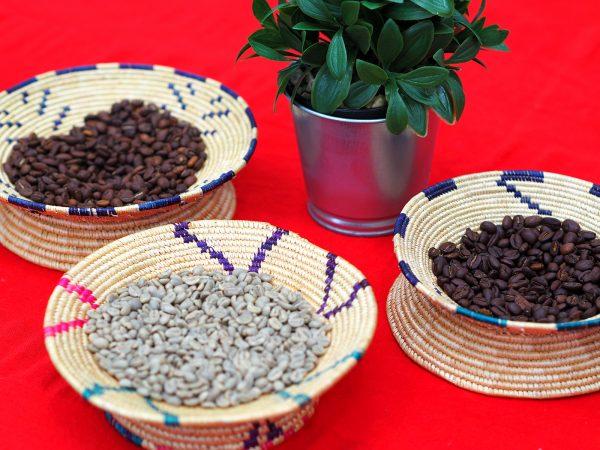 Dandenong Market Abyssinia Coffeeland
